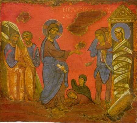 INVIEREA LUI LAZAR. Dialog cu IPS Teofan: <i>Strapungerea inimii</i> &#8211; unicul drum catre propria noastra Inviere