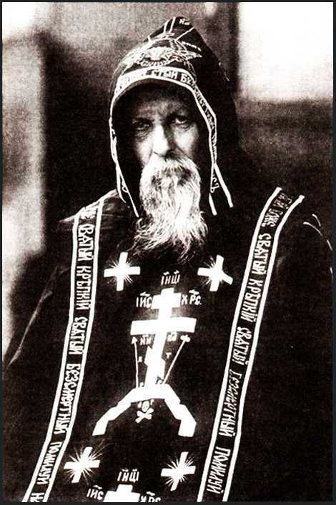 SFANTUL SERAFIM DE VIRITA (Vîriţa) – marturii minunate despre puterea sfinteniei, spre intarirea credintei noastre slabe (I)