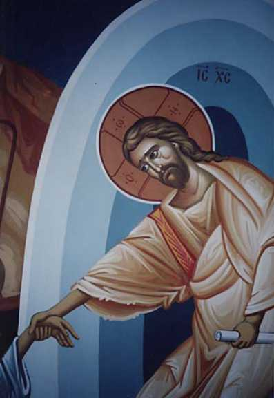 <i>&#8220;Lumea s-a saturat de predici, ea are nevoie de Hristos! Nu vorbe, ci fapte se cer!&#8221;</i> CUM SUNT ADEVARATII UCENICI AI LUI HRISTOS SI FII AI INVIERII?