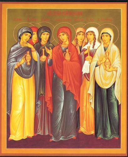 FEMINISMUL SI PERVERTIREA FEMINITATII. Cu Parintii Epifanie Teodoropulos si Nicolae Tanase, intr-un stil putin mai nonconformist…