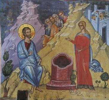 Predica Sfantului Luca al Crimeei la DUMINICA FEMEII SAMARINENCE