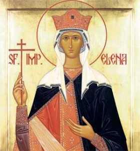 PARINTELE CLEOPA: Predica la Sfintii Imparati Constantin si Elena