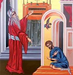 """Parintele Serafim Rose despre FERICITUL AUGUSTIN SI """"ZELOTII"""" SUPERCORECTI (II): <i><b>&#8220;Simt in aceste inimi reci o pregatire pentru lucrarea lui Antihrist&#8221;</i></b>"""