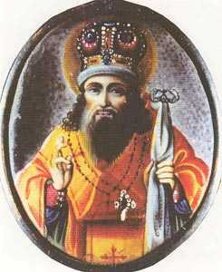 <b>Praznuirea Sfantului Luca al Crimeei</b> la Paraclisul Spitalului Parhon. Ce ne invata sfantul ierarh si medic despre <b>CUM TREBUIE SA NE EDUCAM COPIII?</b>