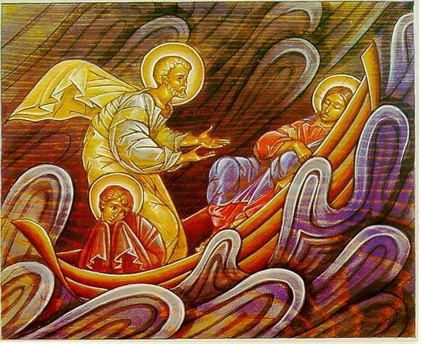 """Sfantul Nicodim Aghioritul (14 iulie) despre pazirea comorii pacii si smereniei. PAGINI DIN <i>""""RAZBOIUL NEVAZUT""""</i>"""