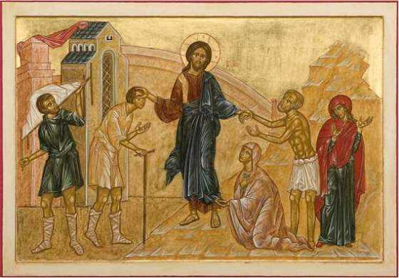 """Predica """"grea"""" a Sfantului Ignatie Briancianinov: CUM DEVENIM AI LUI HRISTOS? CAT VALOREAZA """"DREPTATEA"""" NOASTRA?"""