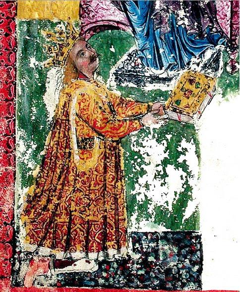 Sfantul Stefan cel Mare: SLUJBA, ACATIST SI PARACLIS