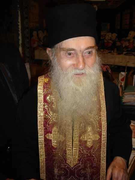 """CUVANT AL PARINTELUI ARSENIE PAPACIOC PENTRU UNITATEA BISERICII si impotriva celor care puneau intrebarea tendentioasa: <i>""""Unde a fost Biserica Ortodoxa in vremea comunismului?""""</i>"""