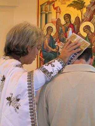 MARTURIA UNUI EVREU CONVERTIT LA ORTODOXIE SI DEVENIT PREOT IN AMERICA: Pr. James Bernstein, <i>&#8220;Uimit de Hristos. Calatoria mea de la Iudaism la Ortodoxie&#8221;</i>