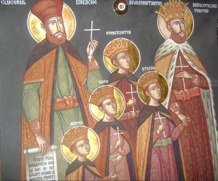 Cuvant puternic al Inaltului Teofan la praznicul Sfintilor Martiri Brancoveni: <b><i>AVEM NOI CURAJUL DE A URMA PILDA VIETII SI A MARTURISIRII VOIEVODULUI CONSTANTIN IN FATA TURCITILOR DE ASTAZI?</b></i>