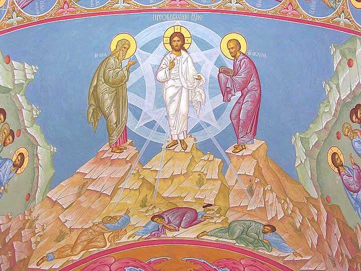 SCHIMBAREA LA FATA. Sfantul Teofan Zavoratul ne dezvaluie intelesul marii sarbatori. SLAVA LA CARE SUNTEM CHEMATI