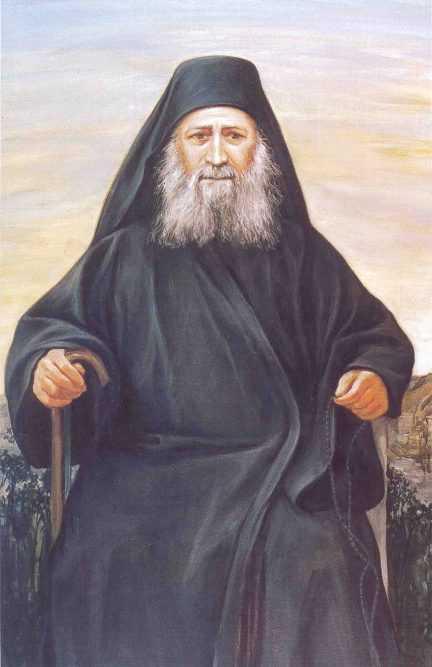 Darul inainte-vederii lui GHERON IOSIF (†15/28 august 1959), unul dintre ultimii mari sfinti athoniti: <i>&#8220;Tot ce facea, facea cu instiintare de la Dumnezeu&#8221;</i>