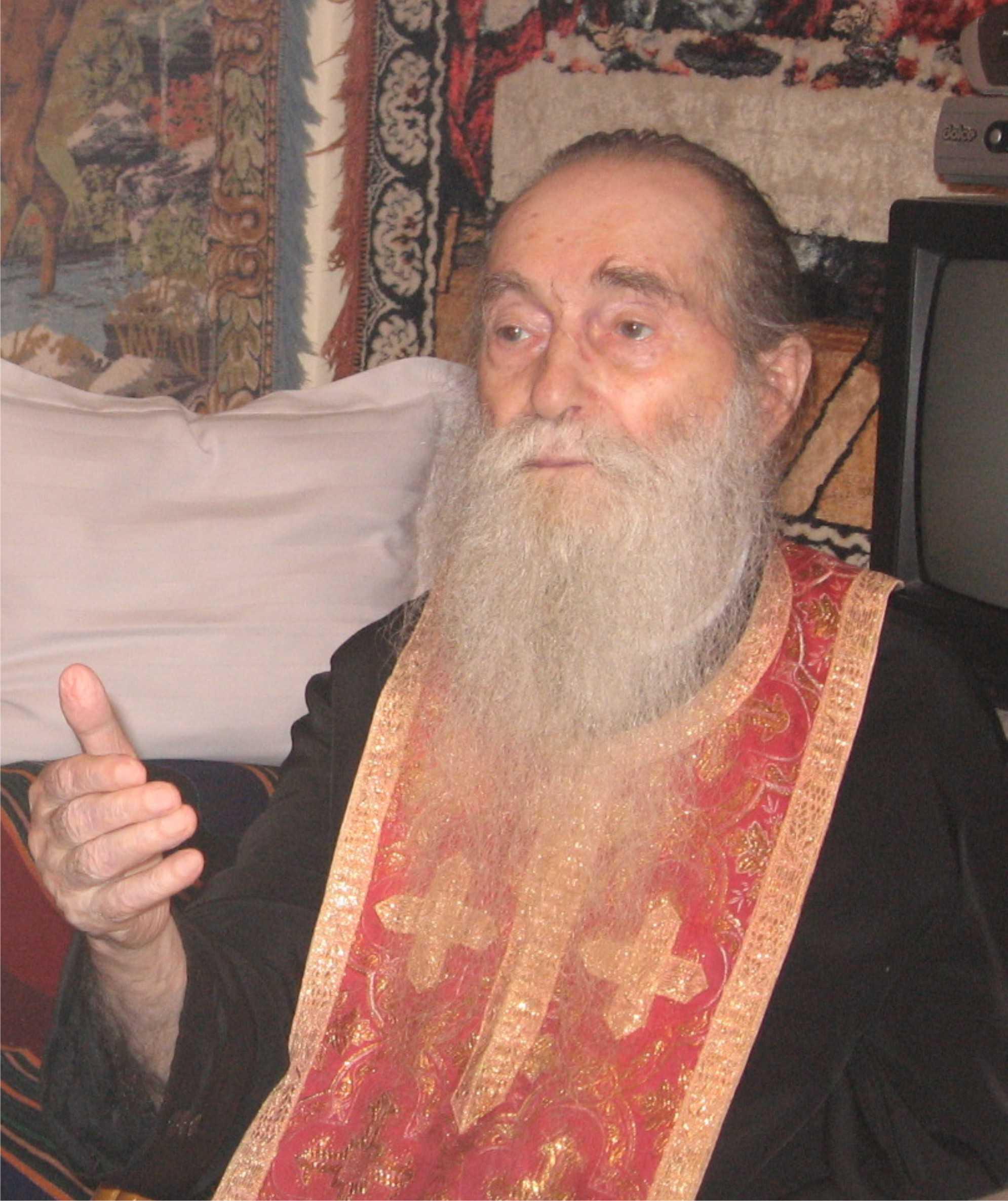 Parintele Arsenie Papacioc: <i>&#8220;Omule, daca ti-ai cunoaste valoarea!&#8221;</i>