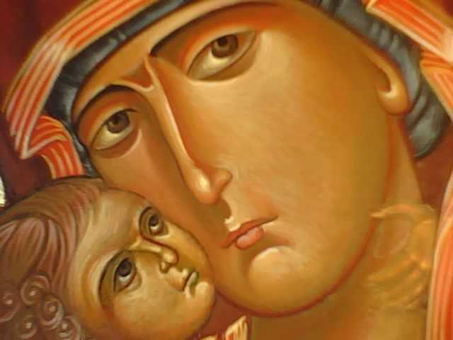 <i>&#8220;Adevarul Ortodoxiei fata de Catolicism&#8221;</i>: MAICA DOMNULUI. Unde ratacesc catolicii in cultul Preacuratei Fecioare? Ce sunt &#8220;profetiile&#8221; de la Fatima?