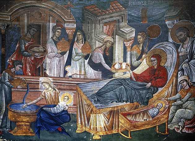 """NASTEREA MAICII DOMNULUI. Predica Parintelui Sofian Boghiu: <i>""""Astazi este inceputul mantuirii noastre""""</i>"""