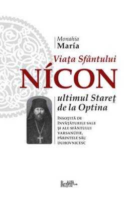 <b>Sfantul Nicon, ultimul staret de la Optina ne invata CUM SA NE PREGATIM DE PRIGOANE</b>. Este bine sa ne dorim sa traim chiar in timpul venirii lui ANTIHRIST?