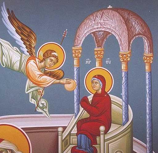 INTRAREA MAICII DOMNULUI IN BISERICA. Predica Parintelui Teofan de la Putna <i>(audio si text)</i>. Frumusetea si sensibilitatea SFINTEI SFINTELOR
