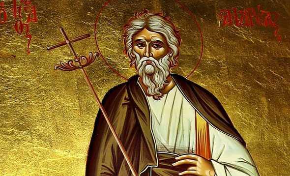 SFANTUL ANDREI, APOSTOLUL ROMANILOR. Predica Parintelui Cleopa