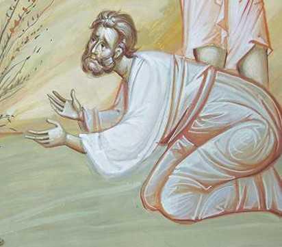Sfantul Tihon din Zadonsk: <i>VEZI-TI, OMULE, SARACIA!</i>