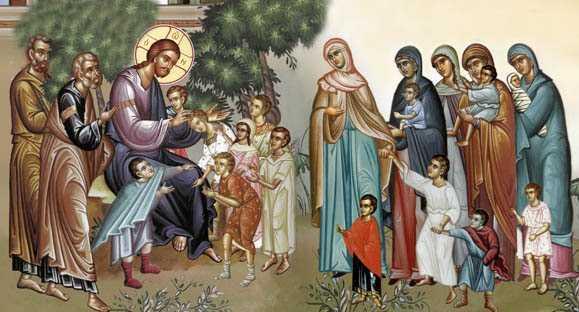 Pastorala de Craciun <i>pro-viata</i> si <i>pro-familie</i> a IPS TEOFAN, MITROPOLITUL MOLDOVEI SI BUCOVINEI
