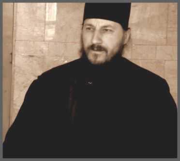 PARINTELE AMFILOHIE BRANZA (Manastirea Diaconesti). INTERVIU EXCLUSIV DESPRE LUMEA DE AZI SI PRIORITATILE DIN VIATA DUHOVNICEASCA (audio)