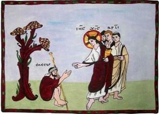 Orbul Bartimeu ne invata sa ne rugam… cu nadejdea disperarii