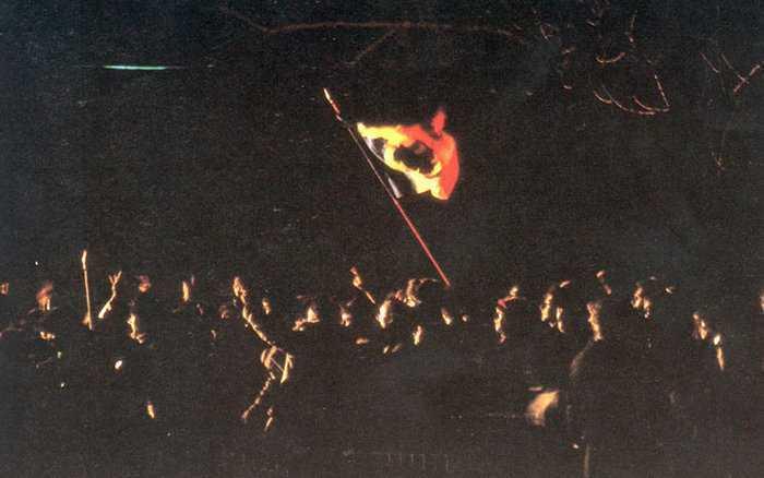 22 DECEMBRIE 1989  si ASTAZI. In pragul unei noi robii totalitare, cu gandul la martirii carora le datoram libertatea