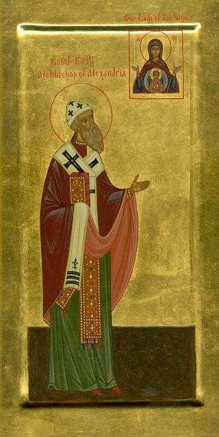 SFINTII IERARHI ATANASIE SI CHIRIL AL ALEXANDRIEI – pilde de vietuire crestina intr-o lume care Il uraste pe Hristos