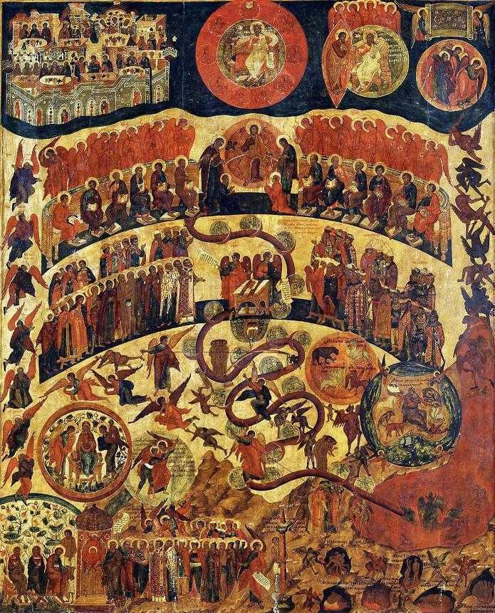 DUMINICA INFRICOSATEI JUDECATI. Predici trezitoare ale Sfantului Teofan Zavoratul: <i>&#8220;Ce va fi atunci, fraţilor, cu noi? Să ne mutăm acum cu gândul acolo şi să punem conştiinţa noastră să vadă aceasta dinainte&#8221;</i>