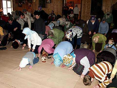 rugaciunea Efrem Sirul Rusia biserica
