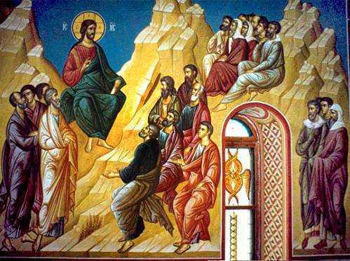 Imagini pentru predica de pe munte imagimni