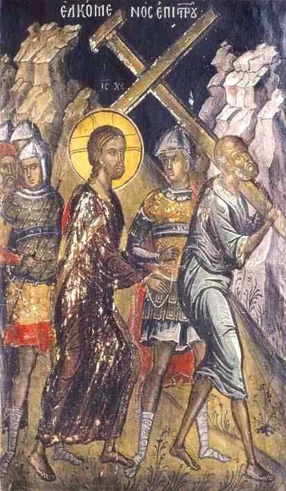Predici de mare adancime ale Parintelui Sofronie (II). CUM SA TRECEM POSTUL MARE in mijlocul tensiunilor apocaliptice ale vremii noastre?