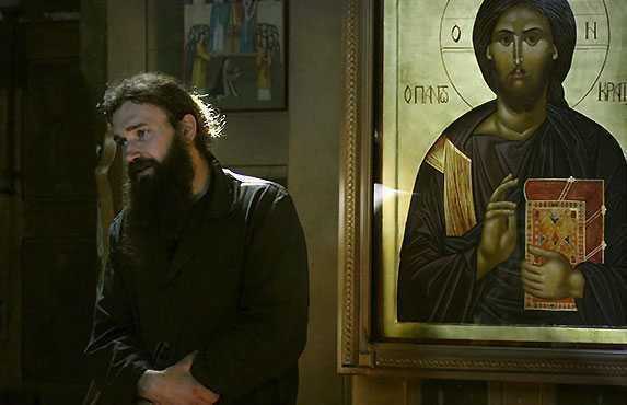 POSTUL DUHOVNICESC. Sfantul Luca al Crimeii despre lupta cu patimile si deprinderea copiilor cu postul