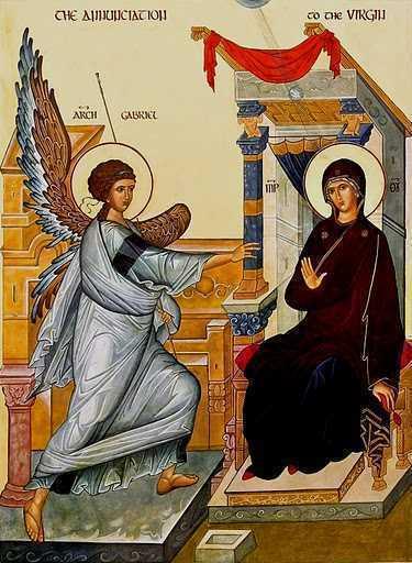 BUNA VESTIRE. Predica Parintelui Sofian Boghiu