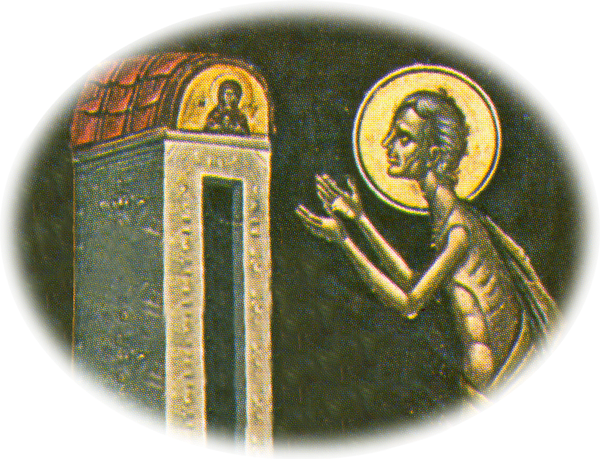 <i>&#8220;DOAMNE, INAINTE DE SFARSIT, PANA CE NU PIER, MANTUIESTE-MA!&#8221;</i> &#8211; Predica Sf. Iustin Popovici la Duminica Sfintei Maria Egipteanca