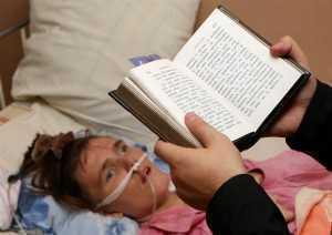 rugaciune pentru cel bolnav