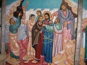 apostazie