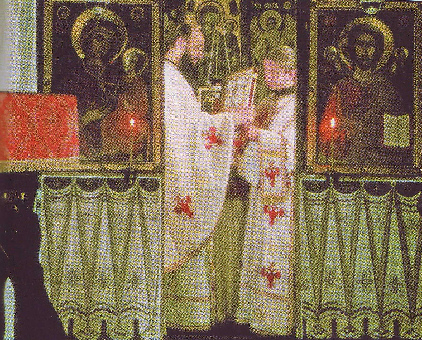 """Staretul Melhisedec de la Lupsa in """"Familia ortodoxa"""" despre FOCUL RAVNEI, ORBIREA FORMALISMULUI SI LUMINA ASUMARII DE SINE. <b><i>""""Prin pacat, duhurile rautatii te talharesc, se hranesc din energia vietii tale""""</i></b>"""
