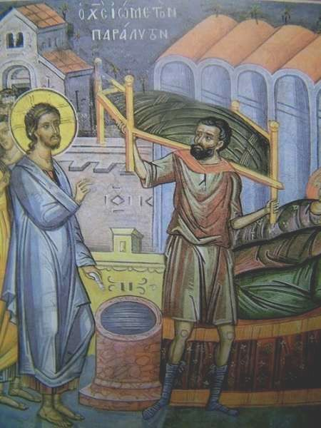 """PREDICA Sfantului Luca al Crimeei la DUMINICA SLABANOGULUI: <b><i>""""De ce oamenii raspund atat de des cu nerecunostinta si ii defaimeaza pe binefacatorii lor?""""</i></b>"""