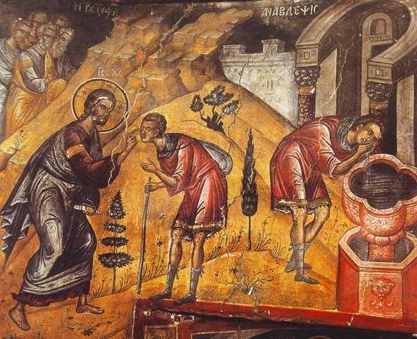 "Predica Sf. Luca al Crimeei despre NOBLETE si ORBIRE: <i><b>""Oamenii josnici la fiecare pas viclenesc, sunt in stare sa-i distruga pe fratii lor doar ca sa traiasca ei mai bine""</i></b>"