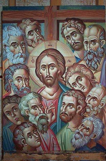 DUMINICA TUTUROR SFINTILOR. Predica Sfantului Ignatie Briancianinov despre MARTURISIREA SI PRIGONIREA CRESTINULUI IN LUME