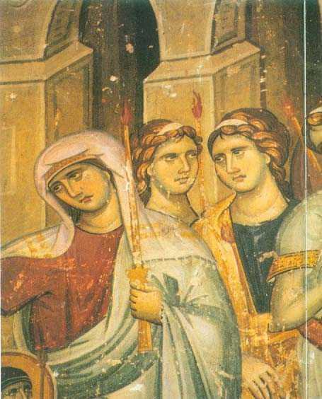 PARINTELE HOLBEA despre FRUMUSETE <b>intre <i>&#8220;MIRAJUL ESTETIC AL LUI ANTIHRIST&#8221;</i> si transfigurarea fetei umane in CHIP si ICOANA a lui Hristos</b>