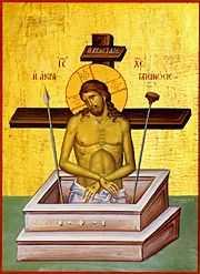 Parintele Arsenie Boca despre razboiul lui Hristos cu cel-rau: <i>ispita prin placere</i> si <i>ispita prin durere</i>: TRAIREA PORUNCILOR LUI DUMNEZEU ARDE PE DIAVOL