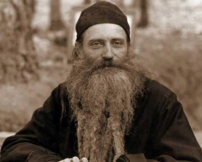 Parintele Serafim Rose: SEMNELE SFARSITULUI LUMII (I). <i>De ce sa studiem semnele vremurilor? Cum sa ne formam discernamantul duhovnicesc?</i>