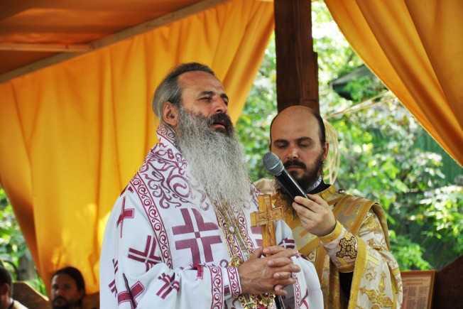 """<b>IPS TEOFAN, Mitropolitul Moldovei, cheama Biserica la pocainta, la rugaciuni si procesiuni speciale PENTRU PLOAIE!</b> SA INTELEGEM SENSUL MUSTRARII LUI DUMNEZEU: <i>""""Pământul este pângărit sub locuitorii lui, căci ei au călcat legea""""</i>"""