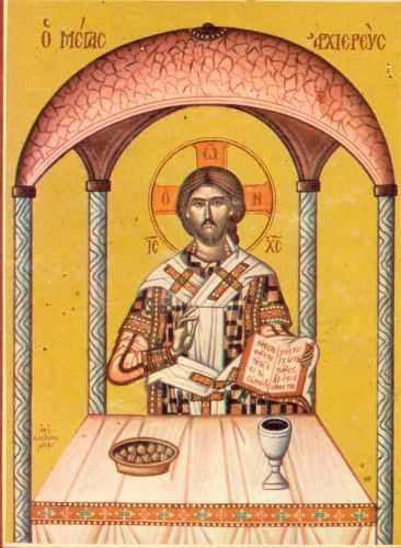 Sfantul Simeon Noul Teolog: SA NU NE IMPARTASIM FARA LACRIMI SI FARA STRAPUNGEREA INIMII! <i>Sa nu ne cautam scuze, sa nu ne amagim&#8230; </i>