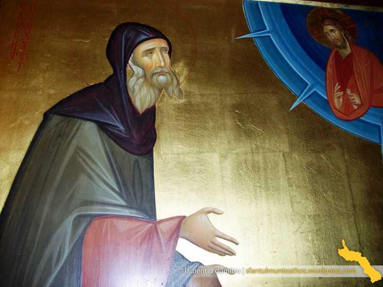 """DIN SCRISORILE LUI GHERON IOSIF: <i>""""Daca harul lui Dumnezeu nu lumineaza pe om, cuvintele sale, oricat de multe ar fi, nu sunt de nici un folos nimanui""""</i>"""