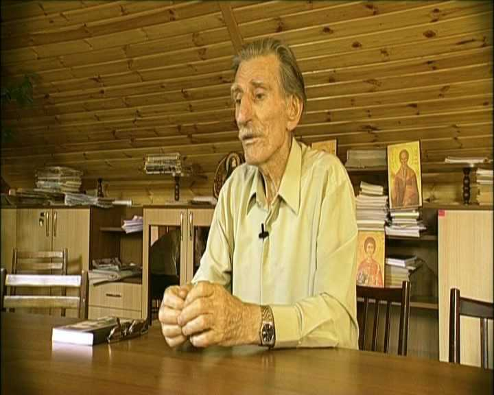 "<i>""Sa nu ne razbunati""</i> – Nicolae Istrate, fost detinut politic basarabean si LECTIA VIE A CREDINTEI SINCERE, A IUBIRII VRAJMASILOR, A IERTARII TORTIONARILOR"