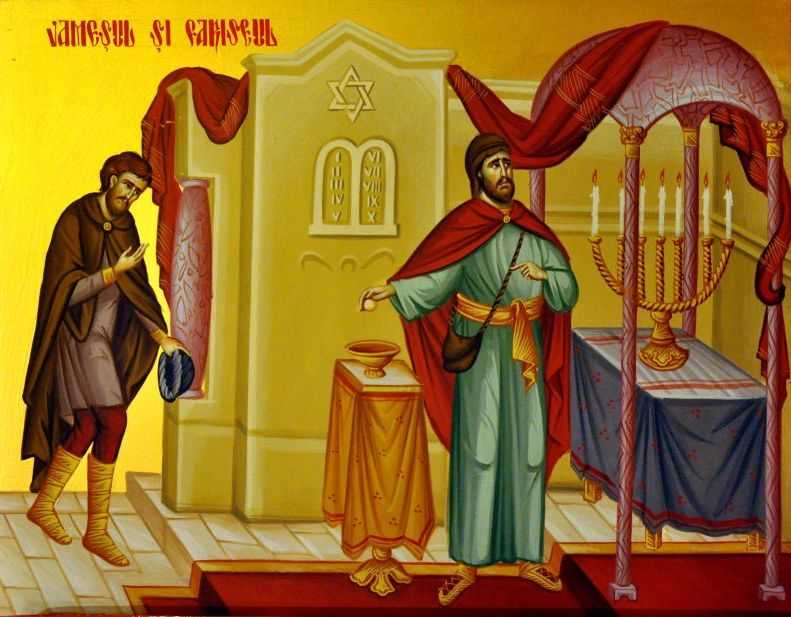 Parintele Simeon Kraiopoulos despre DUHUL SEMET AL EPOCII NOASTRE si OBRAZNICIE CA DEMONIZARE. <b>Demonii fug numai de SMERENIE</b>