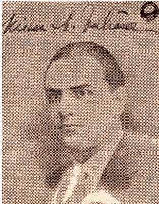 <b>60 de ani de la moartea martirica a lui Mircea Vulcanescu</b>. INEDIT: EVOCAREA LUI MIRCEA NICOLAU despre personalitatea si sfarsitul marelui marturisitor crestin (video)